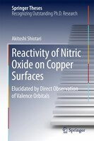 Reactivity Of Nitric Oxide On Copper Surfaces: Elucidated By Direct Observation Of Valence Orbitals