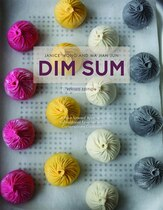 Book Dim Sum: A Flour-forward approach to Traditional Favorites and Contemporary Creations by Janice Wong