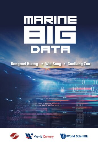 Marine Big Data by Dongmei Huang