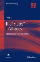 """The """"states"""" In Villages: A Look At Schools In Rural China"""