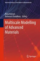 Multiscale Modelling Of Advanced Materials