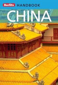 Berlitz China: Handbook