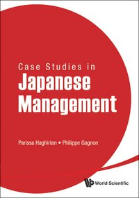 Case Studies in Japanese Management