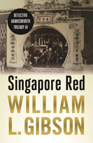 Singapore Red by William L. Gibson