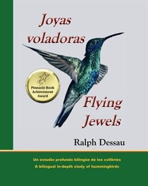 Joyas Voladoras * Flying Jewels by Ralph Dessau