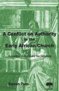 A Conflict on Authority in the Early African Church