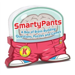 Smarty Pants - Kindergarten Card Set