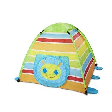 Melissa and Doug® Giddy Buggy Tent