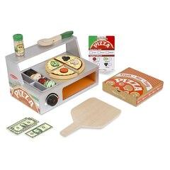 Top & Bake Pizza Counter Play Set