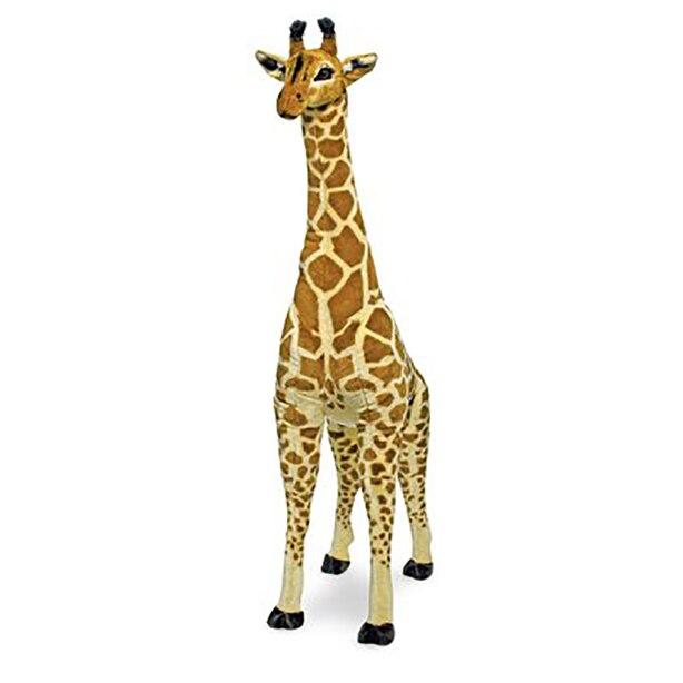 Melissa and Doug Giant Giraffe Plush