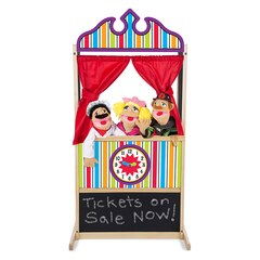 Deluxe Puppet Theatre
