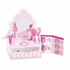 Melissa & Doug® Playset Beauty Salon