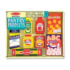 Wooden Pantry Products