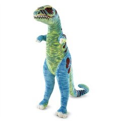 Melissa & Doug Giant T-Rex Plush