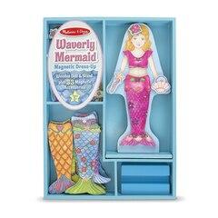 Waverly Mermaid Dress Up