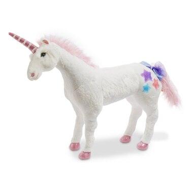 Melissa & Doug Unicorn Plush
