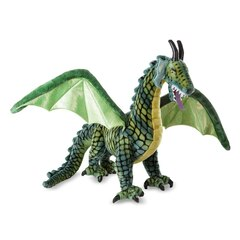 WINGED DRAGON PLUSH