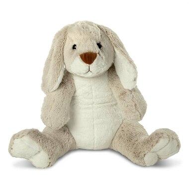 Melissa & Doug® Plush Animal Jumbo Burrow Bunny