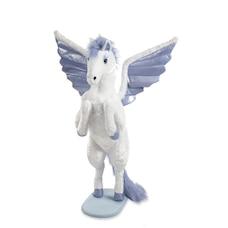 Melissa & Doug Lifelike Plush Giant Winged Pegasus Stuffed Animal