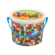 BIGGIE BEADS BUCKET