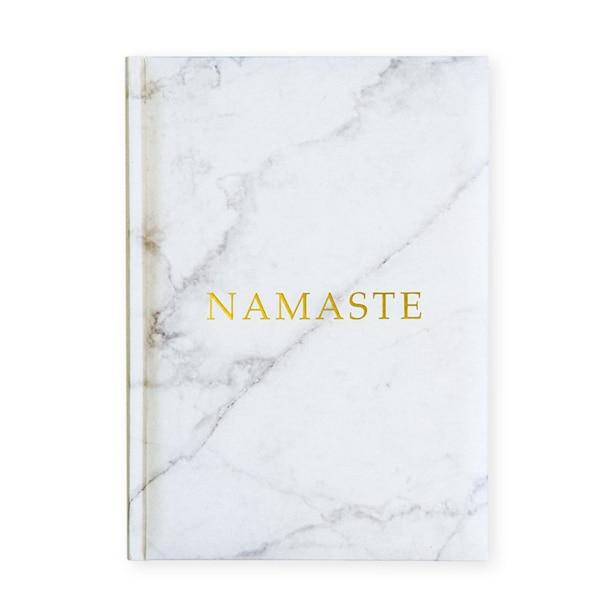 Notebook ''NAMASTE''