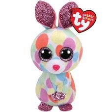 103ea966ab3 Ty® Plush Animal Bunny Basket Beanie Pastel