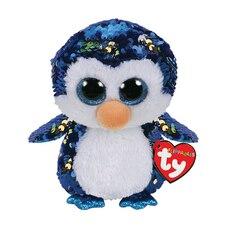 Ty® Flippables™ Magic Sequin Plush Animal Penguin Payton Regular