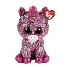 Ty® Flippables™ Magic Sequin Plush Animal Unicorn Sparkle Regular