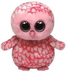 Ty - Pinkie Owl (Large)