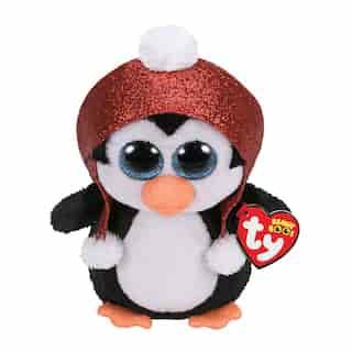 TY Stuffed Toy Penguin