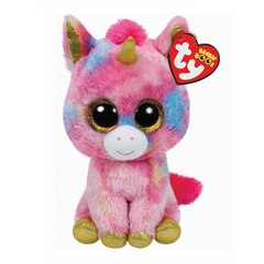 Ty - Fantasia - Multicolor Unicorn (Large)