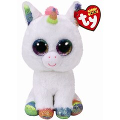 PIXY- white unicorn reg