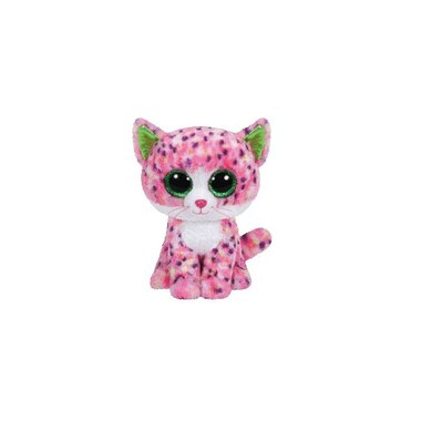 Beanie Boos Medium - Sophie the Pink Cat by Ty  062a1b1bf5ab