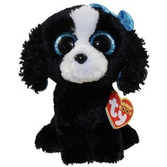 TY - Tracey the Black/White Dog (Medium)