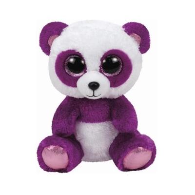 TY beanie Boos Boom Boom the Panda (Medium) by Ty  632bdb63239c
