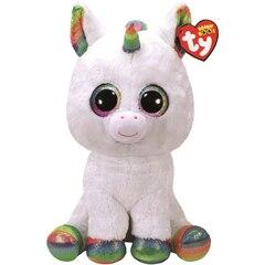 PIXY- white unicorn med