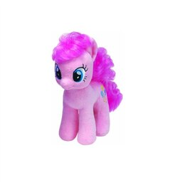 Ty My Little Pony - Pinkie Pie