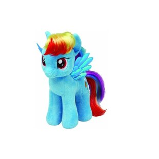 Ty My Little Pony - Rainbow Dash
