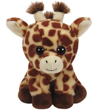 TY BEANIE BOOS Peaches the Giraffe (small) by Ty  fe710b37e1b