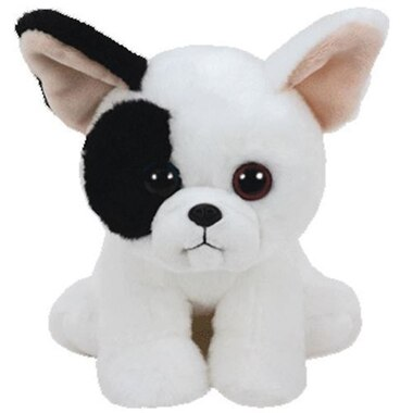 TY BEANIE BOOS Marcel the white dog (Small) by Ty  30f448a7651