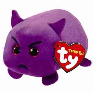 Ty Beanie Boos® Stackable Plush — Emoji Movie — Devil