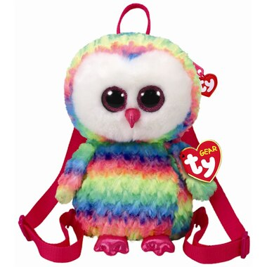 TY BEANIE BOOS® OWEN BACKPACK by Ty  d5429376c11