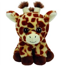 2588c1ce73c9f TY BEANIE BOOS Peaches the giraffe (Medium)