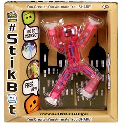 StikBot Single Pack Assorted Colours