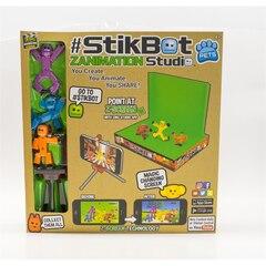 Stikbot Studio Pro Pets
