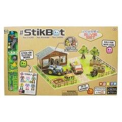 Stikbot Movie Set - Farm