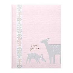 Baby Memory Book, Linnea