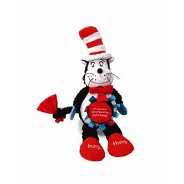 Cat in the Hat Activity Cat