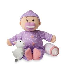 Sweet Dreams Baby Stella Doll