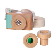 Manhattan Toy Natural Historian Camera